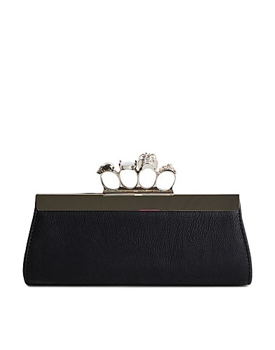FRIIS & COMPANY / HUSH CLUTCH - NELLY.COM