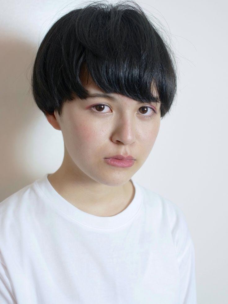 Black mash hair    model marina❤︎