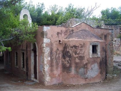 Fortezza Church