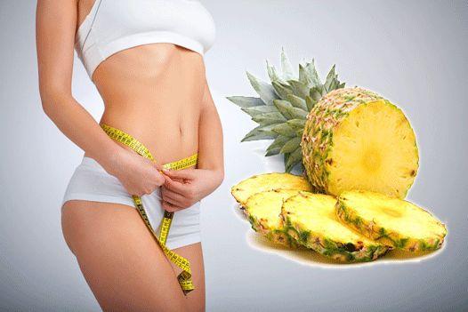 Est-ce que le fromage cottage et l'ananas sont bons pour la perte de poids? ~ Reducteur de Graisse