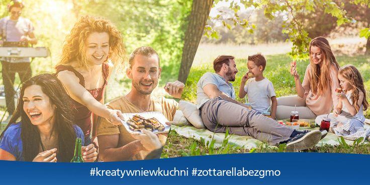 Pyszna #zottarellabezgmo #kreatywniewkuchni