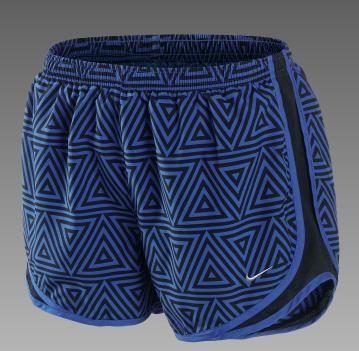 nike women's shorts | Nike Tempo Print 3″ Women's Running Shorts | Sports Fashion