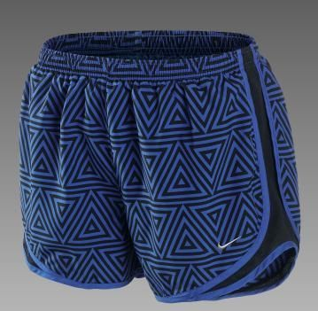 nike women's shorts | Nike Tempo Print 3″ Women's Running Shorts | Sports Fashion