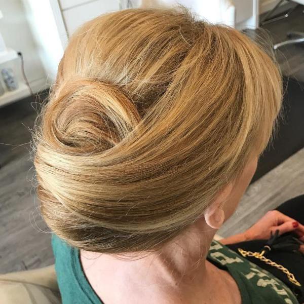 Best 25+ Hairstyles For Older Women Ideas On Pinterest
