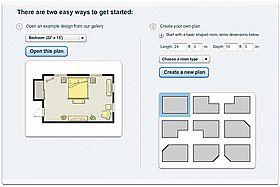 #RaymourandFlanigan Interactive Room Planner | Plan Your ...
