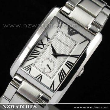 BUY Emporio Armani Quartz Classic Mens Watch AR1607 - Buy Watches Online | EMPORIO_ARMANI NZ Watches