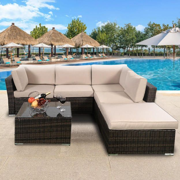 Pin On Patio Furniture Accessories For New Patio