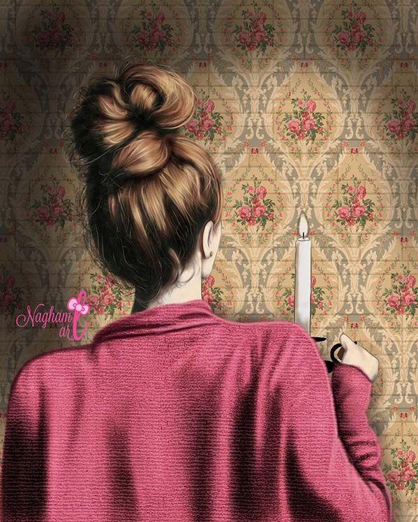 Tattoo Girl Wallpaper Cartoon خلفيات بنات كرتونيه رمزيات كرتون للبنات صور رمزيات In