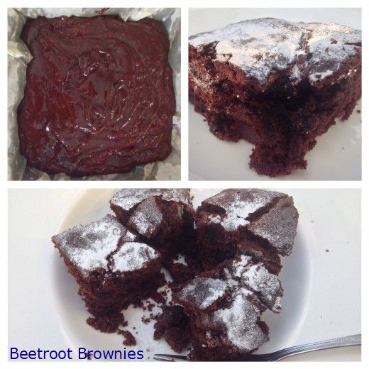 15 best chocolate brownies images on pinterest chocolate brownies beetroot brownies ready to cook and ready to eat forumfinder Choice Image