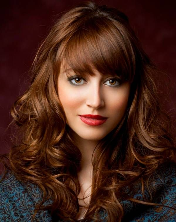 Best 25+ Honey brown hair color ideas on Pinterest | Which ...