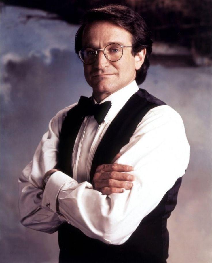 Robin Williams Robin Williams