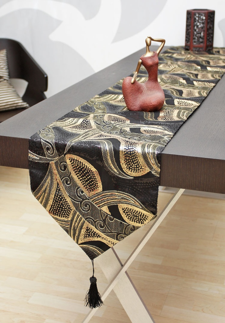 107 Best Table Runners Images On Pinterest