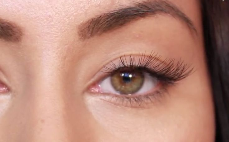 Naturally grown Eyelash. Look amazing!!! #veulash #lashes  #3dlashes Click on this to find more