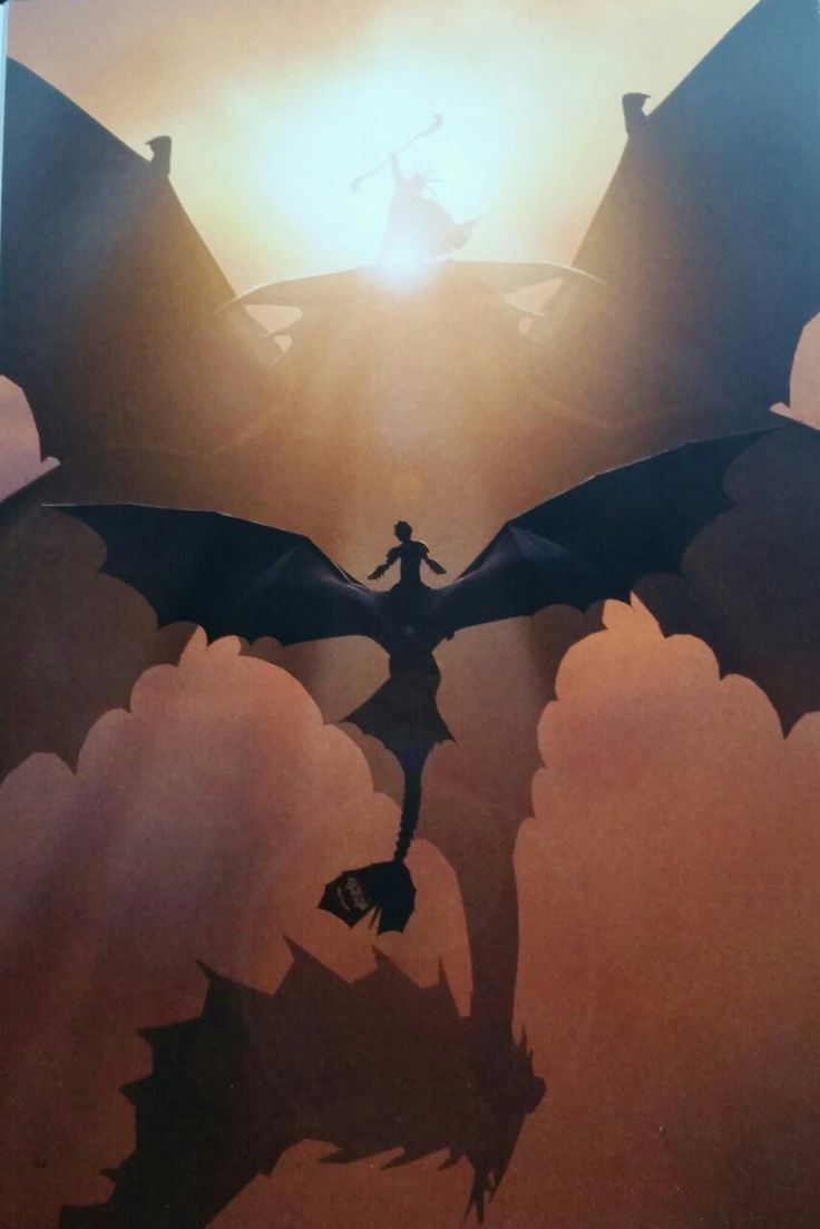 Whoa! Cloudjumper and Toothless. I'm done. <--- I'm at a loss for words...Why can't the movie come out now!!!!
