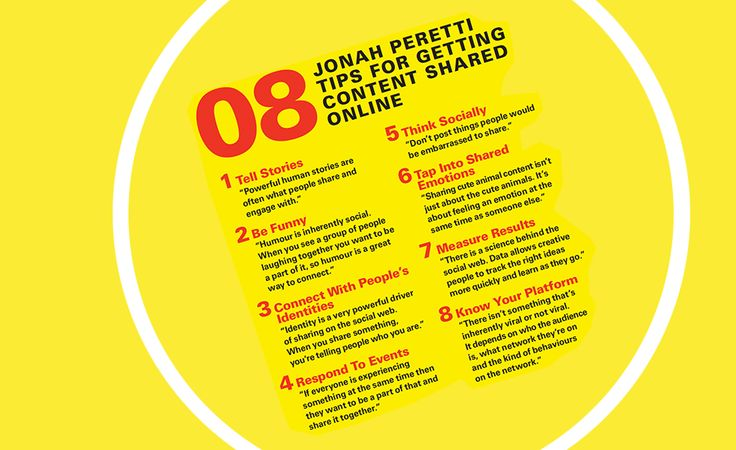 What brands must learn from Buzzfeed - Jonah Peretti Tips