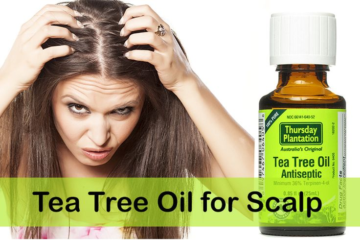 Here is the list of various methods to solve the problems of scalp psoriasis, scalp fungus, eczema, dry scalp, itchy scalp, etc. using Tea Tree Oil.