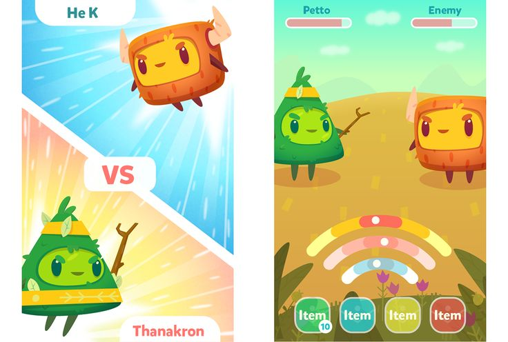 This project is a game in a fusion of genres tamagochi and fighting. Player have to feed and train his character. There three types of characters, each of them have his own special abilities. Also player can compete with other players in fighting mode to …