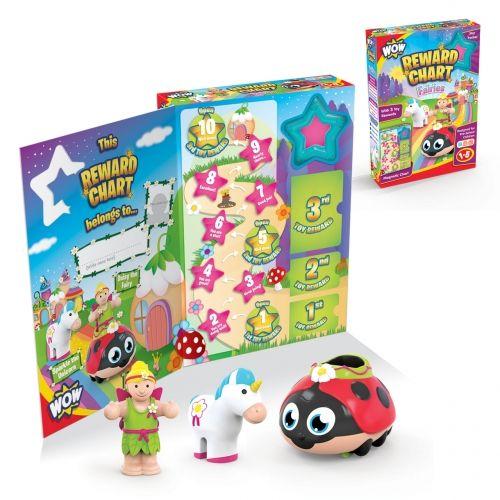 WOW Toys Fairies Reward Chart