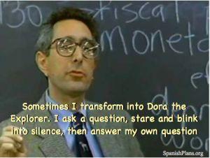 Teacher Problems