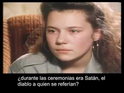 Testimonio de Teresa Sobre Abuso Ritual Satánico