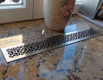 AGSA | Архитектурные декоративные решетки. LASER CUT METAL SCREENS. decorative air vents. ventilation grilles.