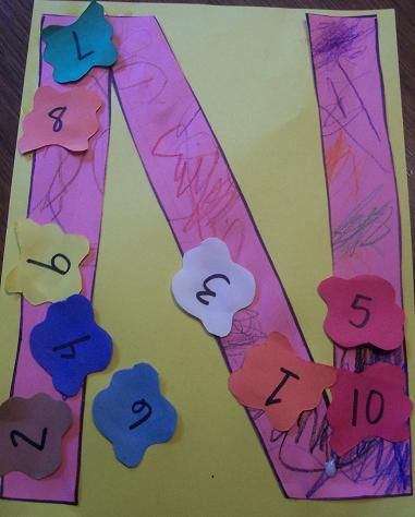 letter n preschool craft 17 best ideas about letter n crafts on letter 507