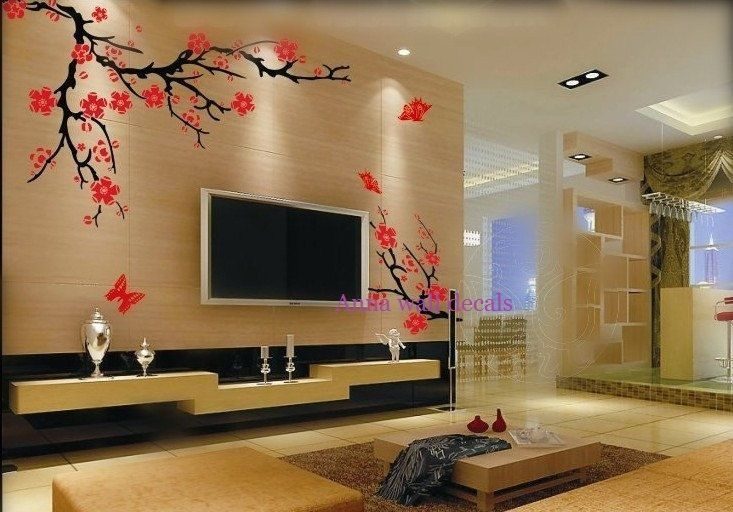 i definitely want an asian themed room in my house