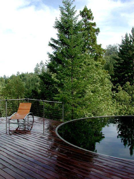 Best 25 livestock water tanks ideas on pinterest - Convert swimming pool to rainwater tank ...