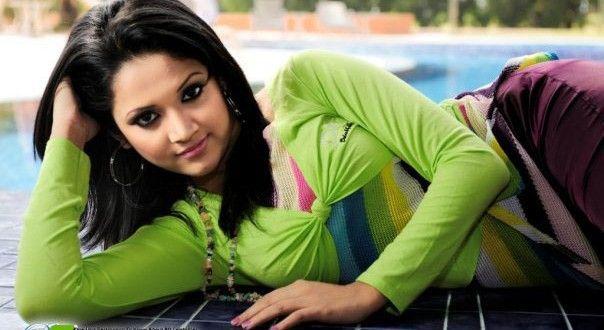 Bangladeshi model and actress Urmila srabonti kar Latest Pictures