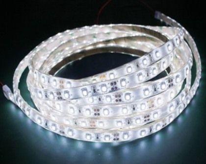 Fita LED SMD 3528 Branco Frio 300 LEDs (60 LEDs/m) - REVOLED
