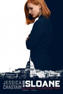 Miss Sloane is available to watch online for free on Project Free TV Right Now ! Click Here !