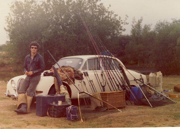Take me fishing Jeremy Wade...