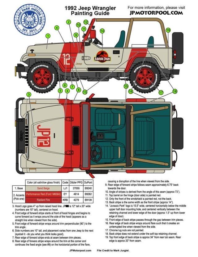 Brothertedd Com In 2020 Jeep Wrangler Jurassic Park Jeep Jeep Wrangler Parts