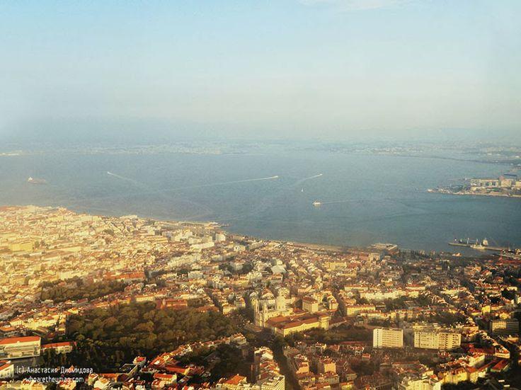 Lisbon, Portugal | Лиссабон, Португалия #nature #scenery #lisbon #portugal