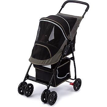 Petco Premium Pet Stroller at PETCO Just bought this for ...