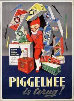 van Nelle, Piggelmee