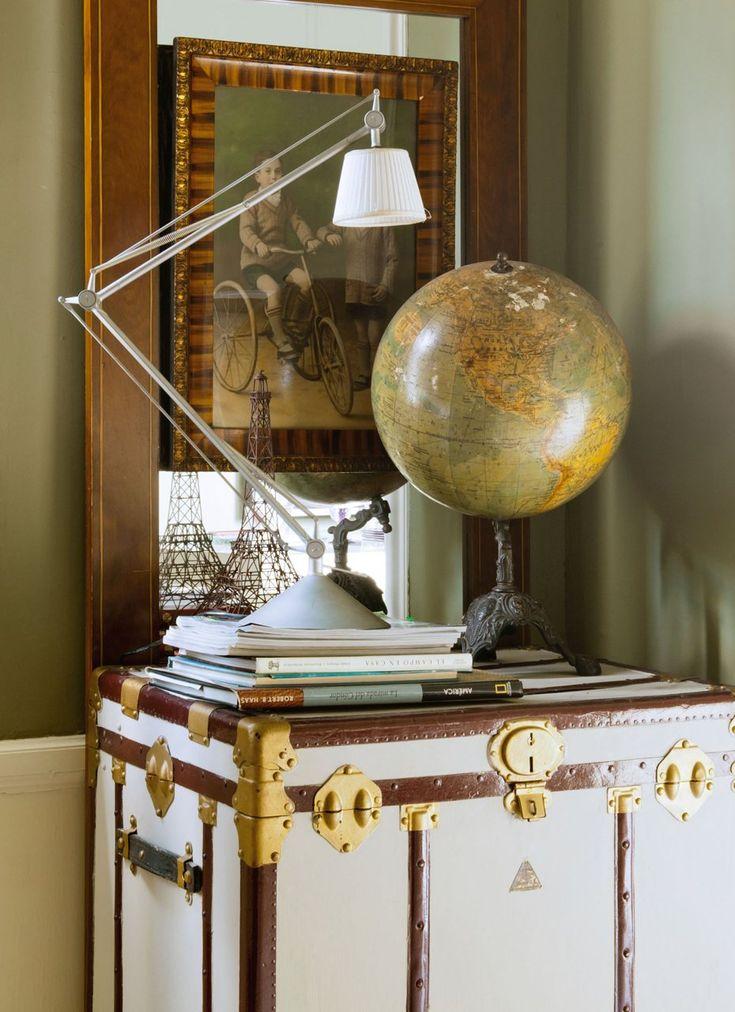 En casa de una estilista · ElMueble.com · Casas