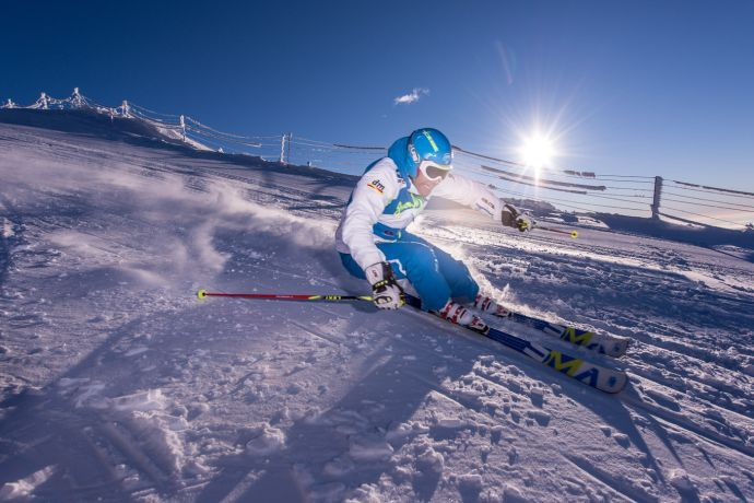 Ski pass online shop - RTC Krvavec