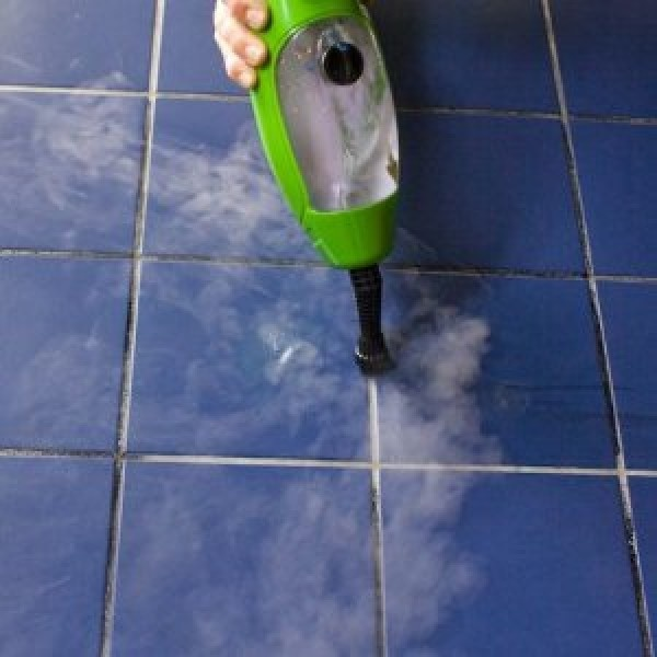 Steam Cleaner For Wall Tiles Amazon Com Bissell