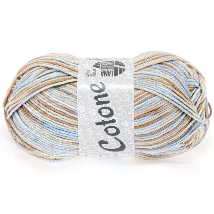 COTONE print 309-beige / grège / light grey / light brown | EAN: 4033493150620