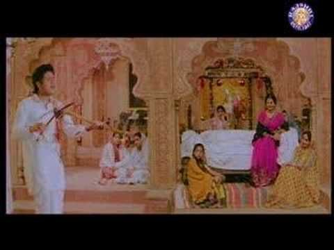 ▶ Chaand Jaise Mukhde Pe - Arun Govil & Zarina Wahab - Sawan Ko Aane Do - YouTube