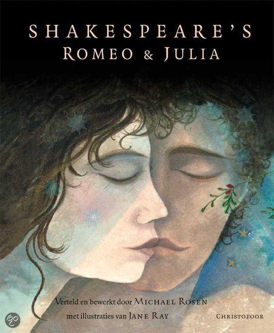 Shakespeare'S Romeo & Julia