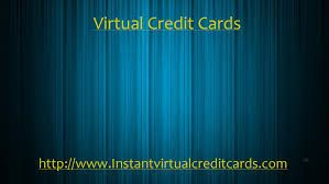 The virtual credit cards require the total amount to become paid completely every month. In comparison, bank cards enable the consumers a relentless balance of financial debt, susceptible to interest charged.
