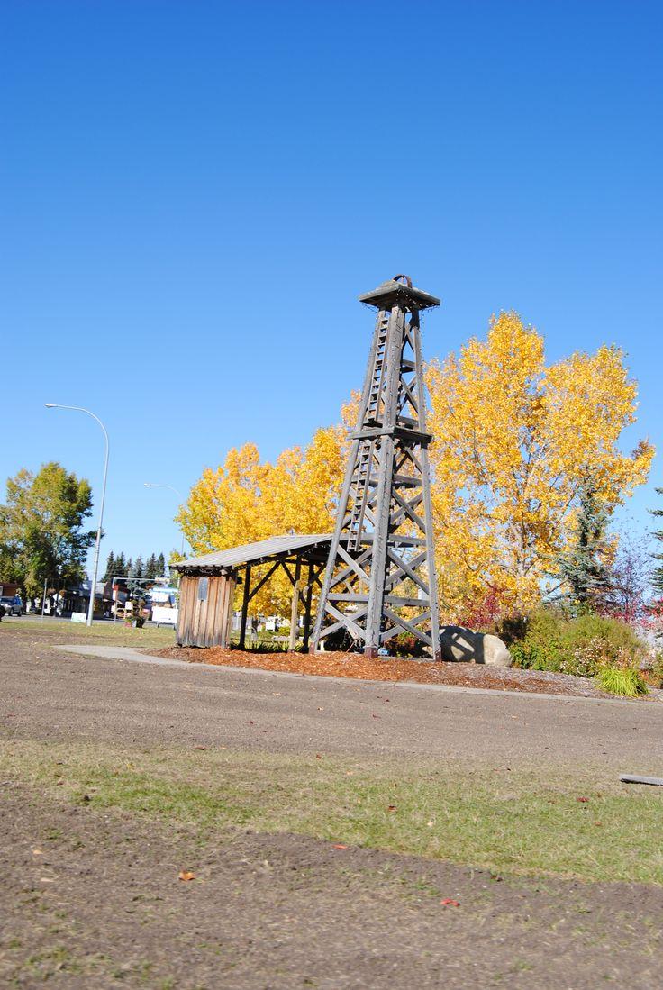 Black Diamond, Alberta .   Joyce Stolte