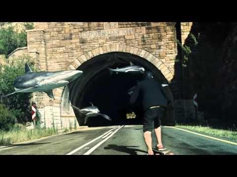 Swatch Scuba Libre Collection - TV Commercial - YouTube
