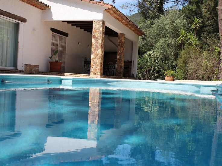 Location vacances villa Begur 7080 euros destination Espagne