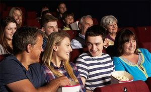 Groupon - $ 13 for a Movie with a Large Popcorn and Soda at Hoyts West Nursery Cinemas (Up to $ 23.50 Value) in Linthicum Heights (Linthicum). Groupon deal price: $13.00