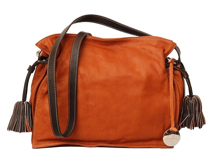 Frediano shoulder bag- by Bellini