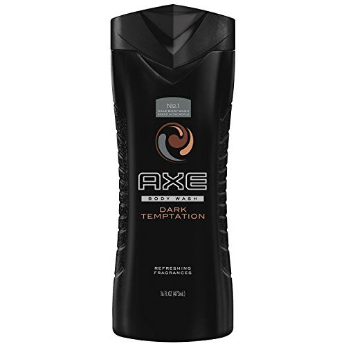 Introducing AXE Body Wash for Men Dark Temptation 16 oz. Get Your Ladies Products Here and follow us for more updates!