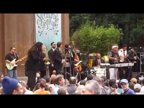 Joe Bataan And His Mestizo Band Sadie She Smokes